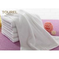Quality Custom Ppatterned Hand Towels And Washcloths Dobby Jacquard 100% Cotton for sale