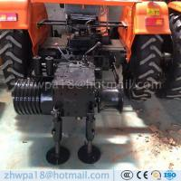 Quality 2015 New type  Puller Tensioner Tractor Capstan winch cable puller for sale