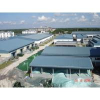 Quality Pre Engineered Steel Buildings Design Manufacturing Construction for sale