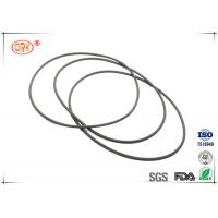 Buy AS568 High Temp EPDM O Ring Encapsulated , Hydraulic O Ring Seals at wholesale prices