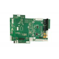 China SMT DIP Bare FR4 PCB And Electronic Components Assembly on sale