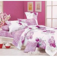 China 100% Cotton Printed Bedding Sets on sale