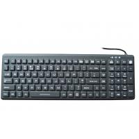 China Uk English Ip68 Medical Keyboard With Clean Mode For 5 Sec To Lock Keyboard on sale