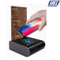 China 2 Ports Commercial Phone Charging Station With Aluminum Body / Switch Button on sale
