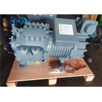 Quality Refrigeration Chiller D8DH-5000-AWMD 50 HP Hermetic Scroll Compressor for sale