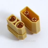 Quality 10Pair XT90 Male & Female Bullet Connectors Plugs For RC LiPo Battery for sale