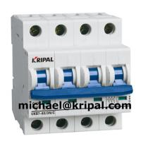 Quality Circuit breaker protection switch 10kA for sale