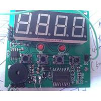 Quality Overload limiter mainboard/LZXZ1/PCB/LED for sale