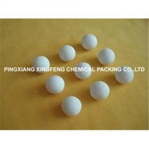 China Ceramic Alumina Ball on sale