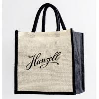 China Carry Bags, Ladies Bags, Wine Bags, Beach Bags, Mutra Bags, Jute-Cotton Duffel, Jute Drawstring Bags on sale