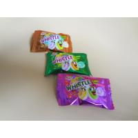 Quality Sweet Mixed Colors Bubblegum Chewing Gum Mint / Mango 170 Pcs Nice Outlook for sale