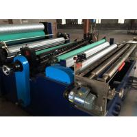 Quality High Grade Thermal Paper Slitting Rewinding Machine Durable 2400mm Model for sale
