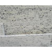 Quality Seamless Grey Marble Kitchen Countertop Corrosion Resistant Design for sale