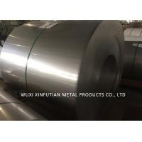 Quality Slit Edge AISI 446 Stainless Steel Sheet Coil for sale