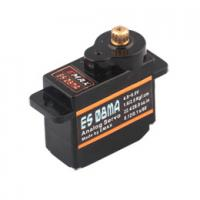 Quality EMAX 12g/ 1.8kg/ .10 sec Mini Metal Gear Servo ES08MA for sale