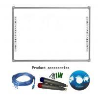 Quality 82 inch Infrared multi touch Interactive for education and business for sale