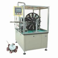 Quality Automatic Stator Winding Machine With Induction Motor Wining for sale