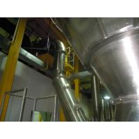 Quality Coffee Creamer Food Production Machines , Commercial Food Processing Equipment for sale