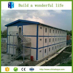 HEYA wholesale price prefabricated movable house wall panels