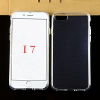 Buy cheap Ultra-thin cover for iphone 7 clear case transparent waterproof cell phone from wholesalers