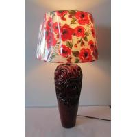 Quality Fashion Resin Table Lamp, Desk Lamp (SFR0563) for sale