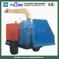 Quality Mobile Diesel engine Wood chipper PTO wood chipper diesel wood chipper diesel chipper for sale