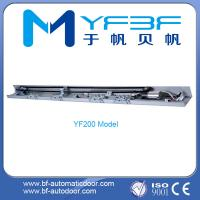 China YF200 Automatic sliding door opener for Commercial Building Entrance on sale