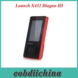 China Original Launch X-431 X431 DIAGUN III Bluetooth Update Online on sale