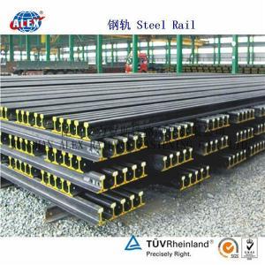 China Chinese standard crane rail QU 80 on sale