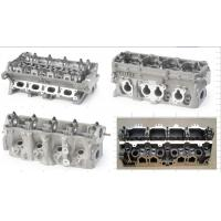 automobile cylinder head,aluminum