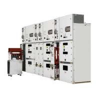 Quality Unigear ZVC Medium voltage,arc-proof,air-insulated,fused vacuum contactor switchgear for sale