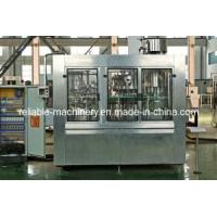 Quality 5-10L Big Pet Bottle Filling Production Line/Machine for sale