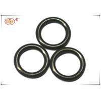 Quality Black And Red NBR O Ring Rubber Seal For Pneumatics And Auto Parts OEM for sale
