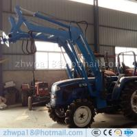 Quality China supplier Professional Auger for tractor Post Hole Digger for sale