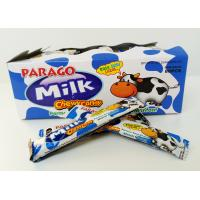 Quality Eco-friendly Parago Soft Milk Candy Healthy And Sweet Hot sell good price milk candy for sale