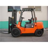 Buy cheap Diesel powered forklift CPCD30 from wholesalers
