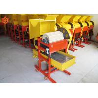 Quality Industrial Groundnut Shelling Machine / Groundnut Decorticator Machine for sale