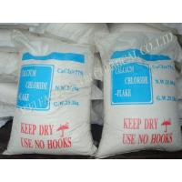 China calcium chloride 95% powder on sale