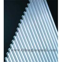 Quality Property of 20% Lead Glass Tube for sale