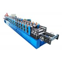 Quality C Z Purlin Steel Profile Roll Forming Machine for sale