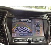 Quality 720P HD DVR Car Camera With High Resolution / 180 Degree View Angle , Universal and Specific Model for sale