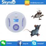 801PC001 Skynav Enhanced Version Electronic Cat Ultrasonic Repeller killer Anti