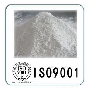 China tellurium chloride powder for thin film TeCl4 granular on sale