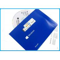 Quality 32 Bit 64 Bit Windows 7 Pro Retail Box Professional SP1 COA License Key & Hologram DVD for sale