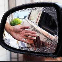 Quality Safe Driving Anti Mist Film, Clear See Through Mirror Film For Glass for sale