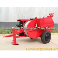 Quality Manufacture Hydraulic Puller-Tensioner Cable laying machine for sale