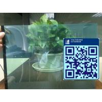 Quality Grey Switchable Self-adhesive PDLC Smart Glass good quality competitive price for sale