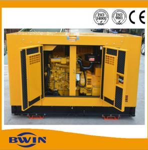 Quality Leroy Somer 50KW Perkins Deutz Diesel Power Generator 50 / 60HZ for sale