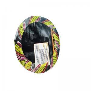 Quality aluminum foil joint tape bitumen sealing tape bitumen self adhesive bitumen window tape for sale