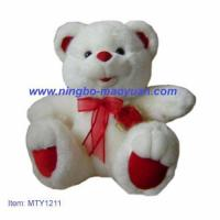 Quality Plush Toys - Bear (MTY1211) for sale
